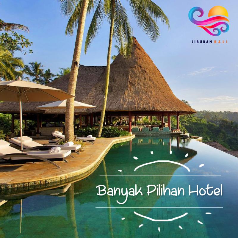 5 Alasan Mengapa Bali Selalu Menjadi Tujuan Wisata Favorit 5