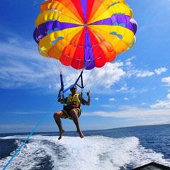 Voucher Watersports Tanjung Benoa Bali Murah