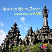 Bajra Sandhi Paket tour 6 hari