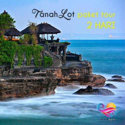 Paket Tour Tanah Lot