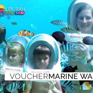voucher marine walk