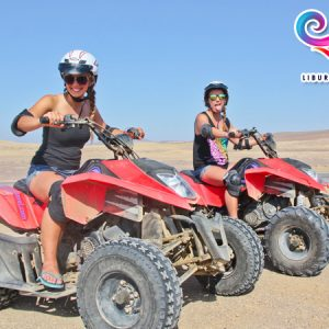 Wsiata ATV RIde