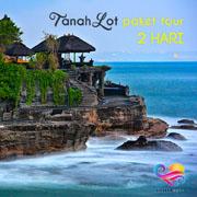 Paket Tour Liburan di Bali 2 Hari 1 Malam Murah