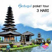 Paket Tour Liburan di Bali 3 Hari Murah