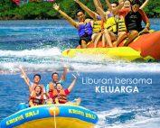 Paket Tour Keluarga di Bali