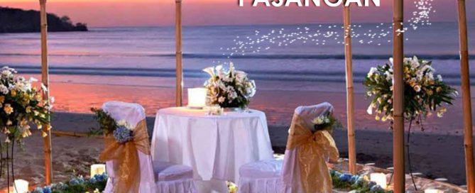 Bulan Madu Romantis di Bali bersama liburanbali.co.id