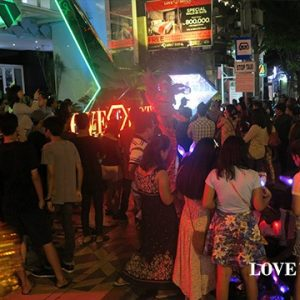 Liburan Nyepi di Love Fashion Hotel