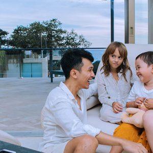Menginap di Hotel Murah Bali Furama Oceah Beach 2017