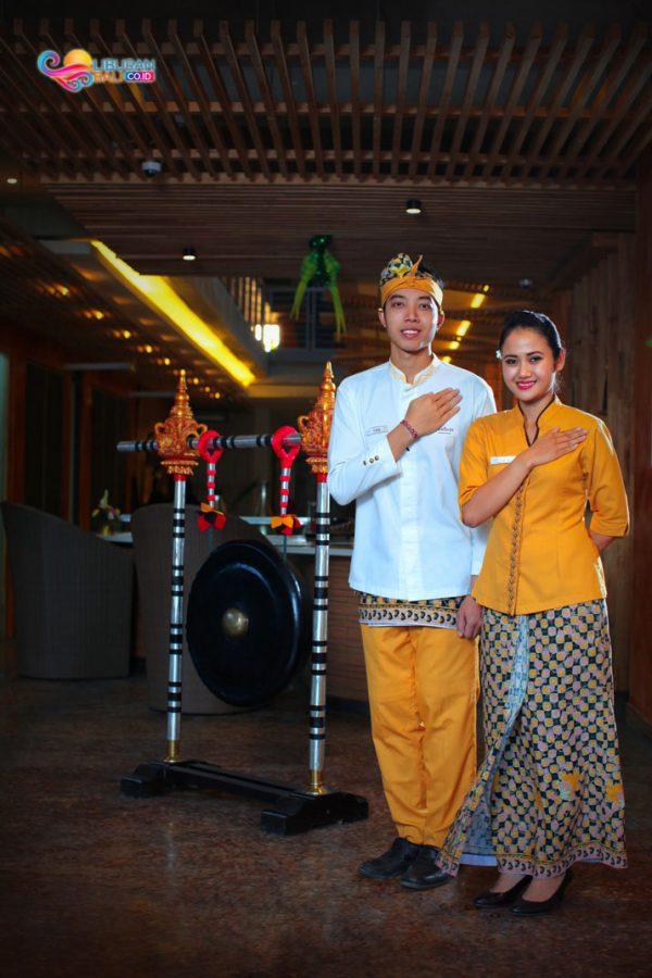 Menginap di Hotel Horison Jimbaran Murah 2017