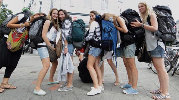 lingkungan backpacker liburan bali 1