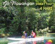 Liburan di Lombok 4 Hari