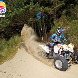 Wisata ATV Ride